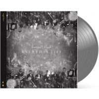 Coldplay - Everyday Life - 2LP