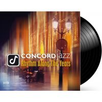 Concord Jazz - Rhythm Along The Years - LP