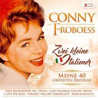 Conny Frosboess - Meine 40 Grössten Erfolge - 2CD