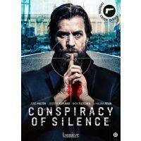 Conspiracy Of Silence - 2DVD