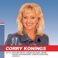 Corry Konings - Hollands Glorie - CD