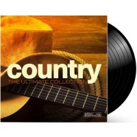 Country - The Ultimate Collection - LP