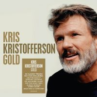 Kris Kristofferson - GOLD - 3CD