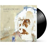 David Crosby - For Free - LP