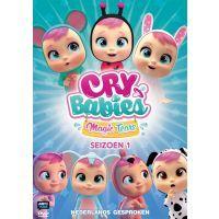 Cry Babies - Seizoen 1 - DVD