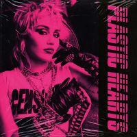 Miley Cyrus - Plastic Hearts - CD