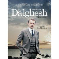 Dalgliesh - The Complete Collection - 15DVD