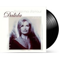 Dalida - Parlez-Moi D'amour - LP