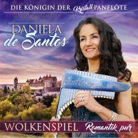 Daniela de Santos - Wolkenspiel - Romantik Pur - CD