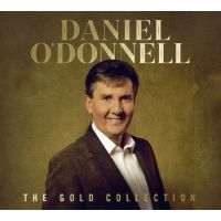 Daniel O'Donnell - The Gold Collection - 3CD