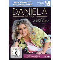Daniela Alfinito - Du Warst Jede Trane Wert - DVD