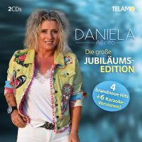 Daniela Alfinito - Die Grosse Jubilaums-Edition - 2CD