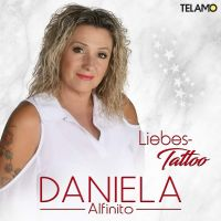 Daniela Alfinito - Liebes-Tattoo - CD