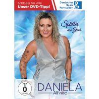 Daniela Alfinito - Splitter Aus Gluck - DVD