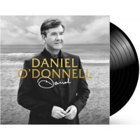 Daniel O'Donnell - Daniel - LP