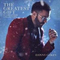 Danny Gokey - The Greatest Gift - A Christmas Collection - CD
