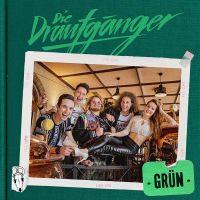 Die Draufganger - Grun - CD