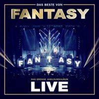 Fantasy - Das Beste Von - Das Grosse Jubilaumsalbum Live - CD