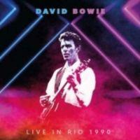 David Bowie - Live In Rio 1990 - CD