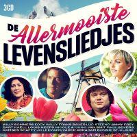 De Allermooiste Levensliedjes - 3CD