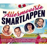 De Allermooiste Smartlappen - 3CD