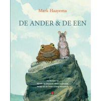 Mark Haayema - De Ander & De Een - BOEK