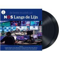 De Beste Muziek Uit 'NOS Langs De Lijn' 2020 - 2LP