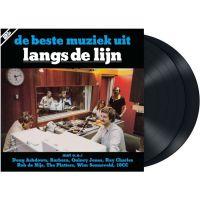 De Beste Muziek Uit 'Langs De Lijn' Reissue 1980 - 2LP