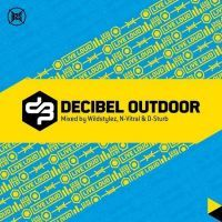 Decibel Outdoor 2019 - 3CD
