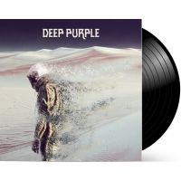 Deep Purple - Whoosh! - LP