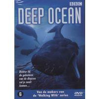 Deep Ocean - BBC - DVD