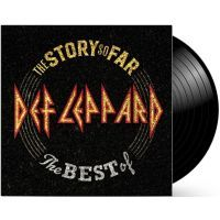 Def Leppard - The Story So Far: The Best Of Def Leppard - 2LP