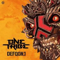 Defqon.1 Festival 2019 - One Tribe - 4CD