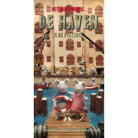 Het Muizenhuis - De Haven & De Picknick - LUISTERBOEK