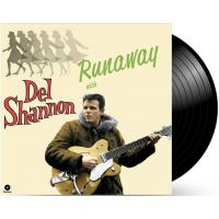 Del Shannon - Runaway With - LP