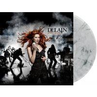 Delain - April Rain - Coloured Vinyl - LP