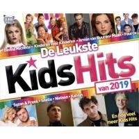 De Leukste Kidshits van 2019 - 2CD