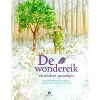 De Wondereik En Andere Sprookjes - Koos Meindert en Harrie Jekkers - BOEK+CD