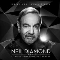 Neil Diamond With The London Symphony Orchestra - Classic Diamonds - CD