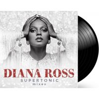 Diana Ross - Supertonic: Mixes - LP
