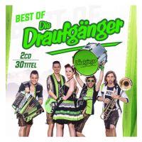 Die Draufganger - Best Of - 2CD