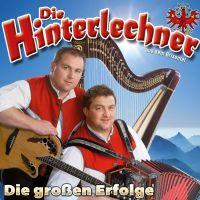 Die Hinterlechner - Die Grossen Erfolge - 2CD