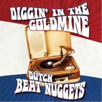 Diggin' In The Goldmine - Dutch Beat Nuggets - 8CD+BOEK BOX