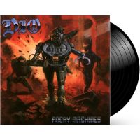 Dio - Angry Machine - LP