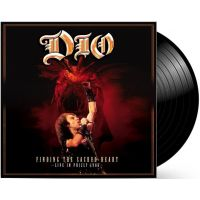 Dio - Finding The Sacred Heart - 2LP
