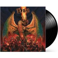 Dio - Killing The Dragon - LP