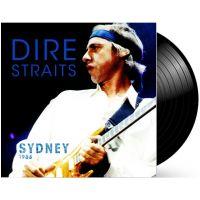 Dire Straits - Sydney 1986 - LP