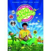 Dirk Scheele - Op Stap Met Dirk Scheele - De Bioscoopfilm - DVD