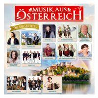 Musik Aus Osterreich - Die Siegertitel - Folge 5 - CD