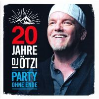 DJ Otzi - 20 Jahre - Party Ohne Ende - 2CD